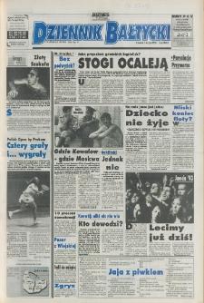 Dziennik Bałtycki, 1993, nr 179