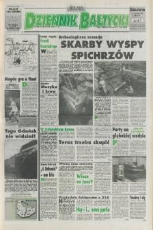 Dziennik Bałtycki, 1993, nr 181