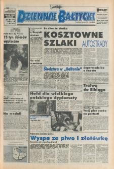Dziennik Bałtycki, 1993, nr 182