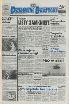 Dziennik Bałtycki, 1993, nr 184