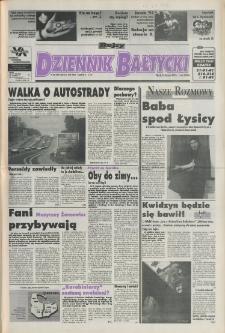 Dziennik Bałtycki, 1993, nr 186