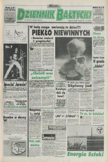 Dziennik Bałtycki, 1993, nr 187