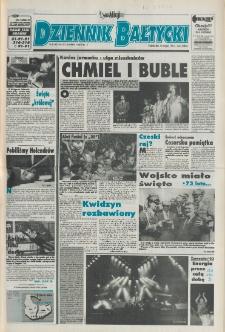 Dziennik Bałtycki, 1993, nr 188