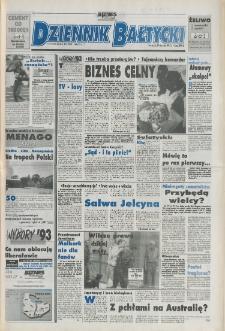 Dziennik Bałtycki, 1993, nr 191