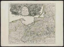 Le Royaume de Prusse: suivant les Nouvelles Observations