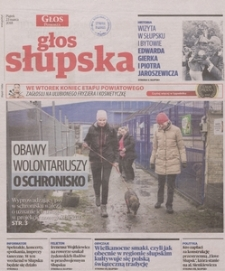 Głos Słupska : tygodnik Słupska i Ustki, 2018, marzec, nr 69