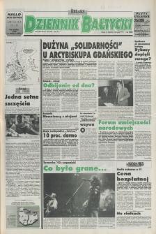 Dziennik Bałtycki, 1993, nr 193