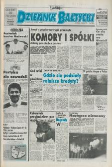 Dziennik Bałtycki, 1993, nr 194