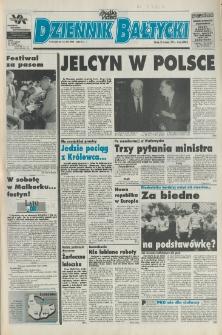 Dziennik Bałtycki, 1993, nr 196