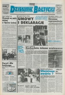Dziennik Bałtycki, 1993, nr 197