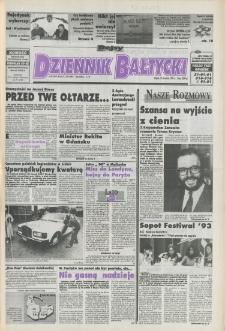 Dziennik Bałtycki, 1993, nr 198