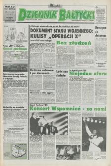 Dziennik Bałtycki, 1993, nr 199