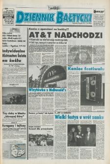Dziennik Bałtycki, 1993, nr 200