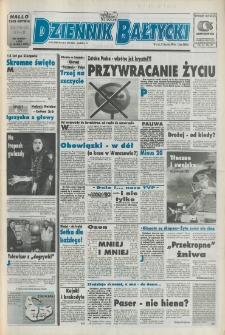 Dziennik Bałtycki, 1993, nr 201