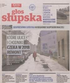 Głos Słupska : tygodnik Słupska i Ustki, 2018,kwiecień, nr 80