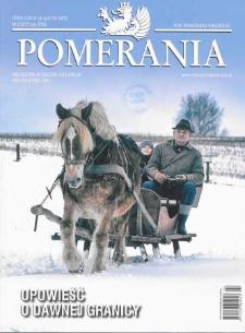 Pomerania : miesięcznik społeczno-kulturalny, 2018, nr 2
