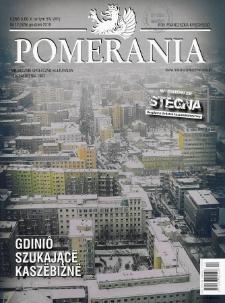 Pomerania : miesięcznik społeczno-kulturalny, 2018, nr 12