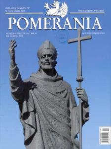 Pomerania : miesięcznik społeczno-kulturalny, 2018, nr4