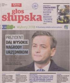 Głos Słupska : tygodnik Słupska i Ustki, 2018, nr 92