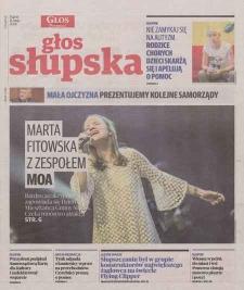 Głos Słupska : tygodnik Słupska i Ustki, 2018, maj, nr 108
