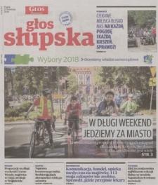 Głos Słupska : tygodnik Słupska i Ustki, 2018, kwiecień, nr 98