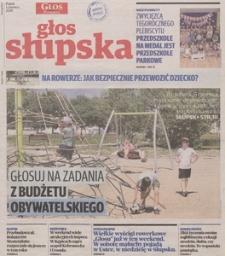 Głos Słupska : tygodnik Słupska i Ustki, 2018, czerwiec, nr 125