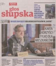 Głos Słupska : tygodnik Słupska i Ustki, 2018, czerwiec, nr 131