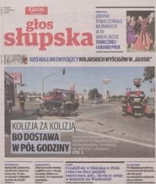 Głos Słupska : tygodnik Słupska i Ustki, 2018, czerwiec, nr 137