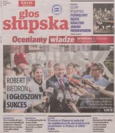 Głos Słupska : tygodnik Słupska i Ustki, 2018, wrzesień, nr 208