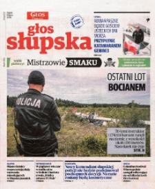 Głos Słupska : tygodnik Słupska i Ustki, 2018, lipiec, nr 155