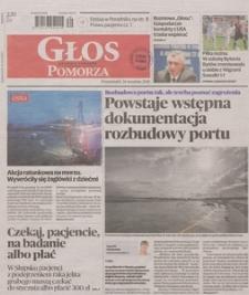 Głos Pomorza, 2018, wrzesień, nr 222
