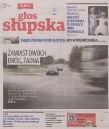 Głos Słupska : tygodnik Słupska i Ustki, 2018, wrzesień, nr 226