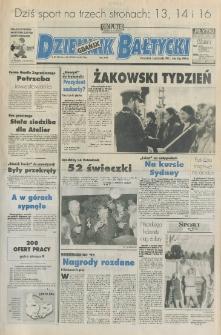Dziennik Bałtycki 1995, nr 229