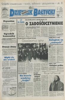 Dziennik Bałtycki 1995, nr 230