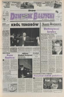 Dziennik Bałtycki 1995, nr 233