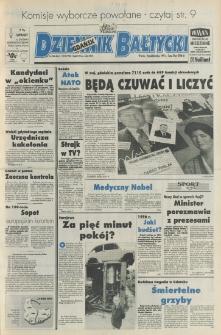 Dziennik Bałtycki 1995, nr 236