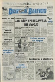 Dziennik Bałtycki 1995, nr 237