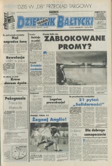 Dziennik Bałtycki 1995, nr 238