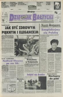 Dziennik Bałtycki 1995, nr 239