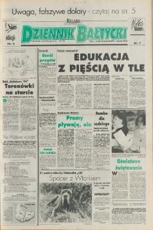 Dziennik Bałtycki 1995, nr 240