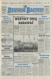 Dziennik Bałtycki 1995, nr 243