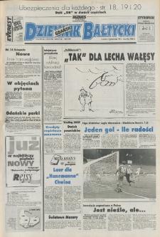 Dziennik Bałtycki 1995, nr 244