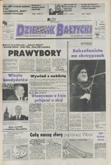 Dziennik Bałtycki 1995, nr 245