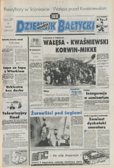 Dziennik Bałtycki 1995, nr 247
