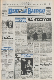 Dziennik Bałtycki 1995, nr 248