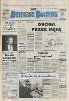 Dziennik Bałtycki 1995, nr 249