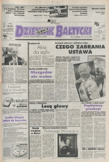 Dziennik Bałtycki 1995, nr 251