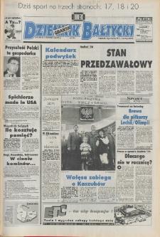 Dziennik Bałtycki 1995, nr 253