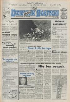 Dziennik Bałtycki 1995, nr 254