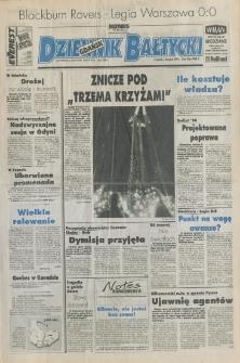 Dziennik Bałtycki 1995, nr 255